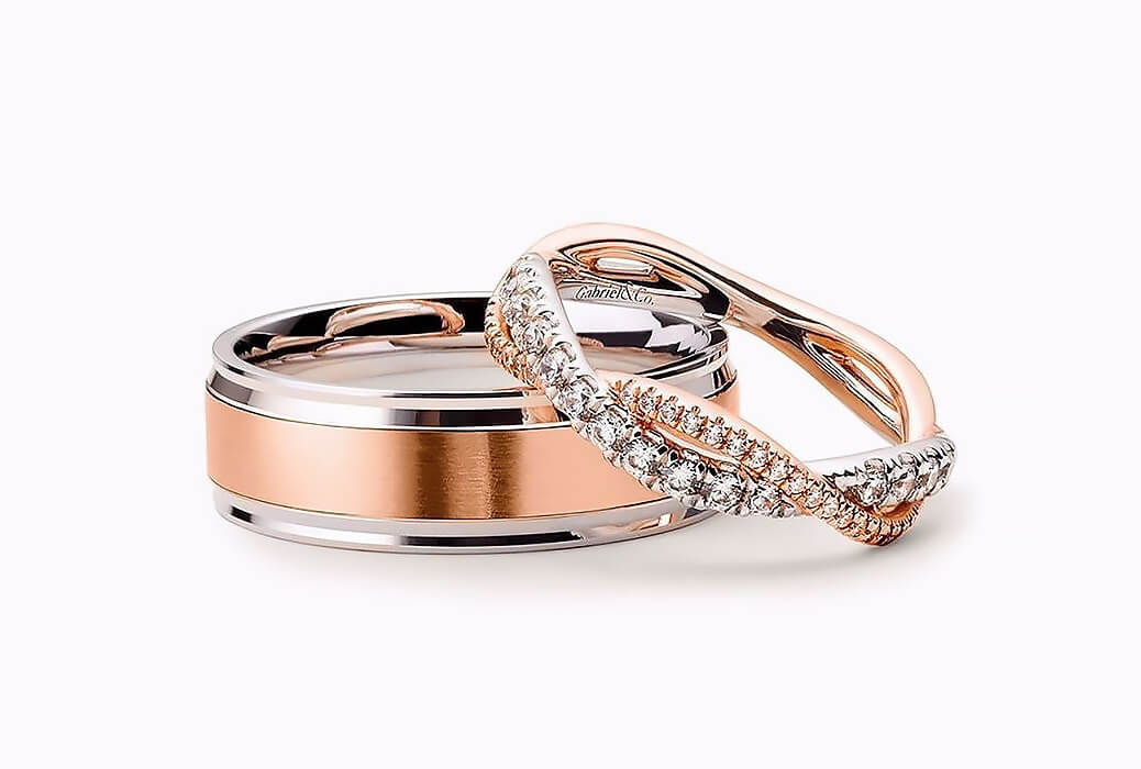 Wedding Bands image