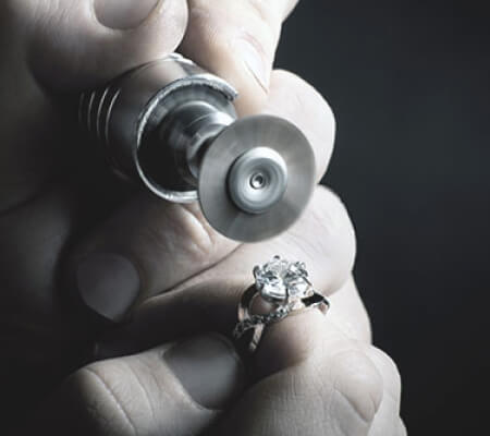 Jewelry Repair image